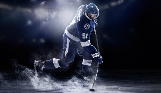 Хоккейно-экипировочный центр (Продано)