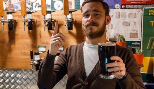 Сеть магазинов крафтового пива