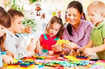 Детский клуб в новом районе с отличной окупаемостью