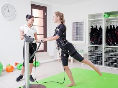 Инновационная фитнес-студия