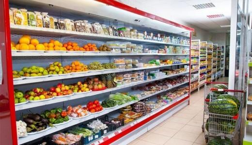 Известный минимаркет в собственности