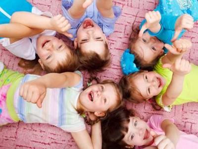 Детский клуб в новом районе (продано)