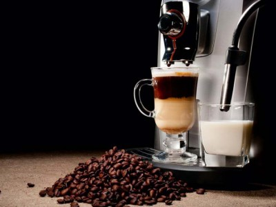 Перспективный кофейный бизнес