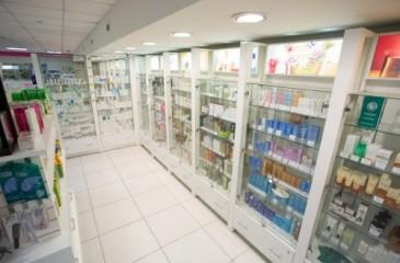 Сеть прибыльных аптек