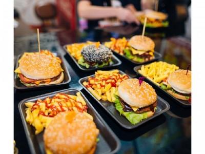 Бургер-бар (продано)