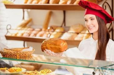 """Мини-пекарня в формате """"у дома"""""""