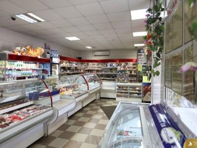 Оптовая торговля продуктами питания