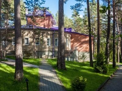 Гостевой дом в Горном Алтае