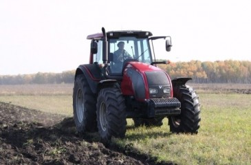 Трактор Valtra Т 191H, 7350 мот/час, 2007гв