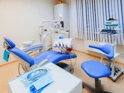 Стоматологический кабинет в собственности