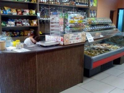 Пивной магазин-бар, кафе (отдельностоящее) (продано)