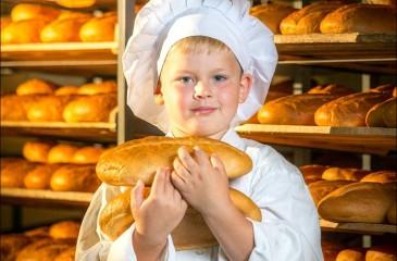 Производство хлебобулочных изделий (продано)