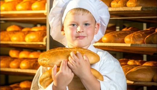 Отличная пекарня в Индустриальном районе