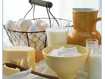 Павильон натуральных продуктов