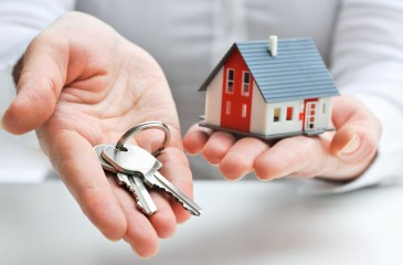 Компания по продаже недвижимости (Продано)