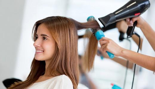 Раскрученная парикмахерская в Центральном районе