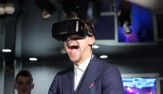 Квест виртуальной реальности с быстрой окупаемостью (продано)