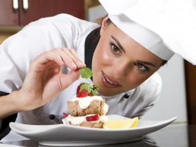 Бизнес в сегменте продуктов питания HoReCa