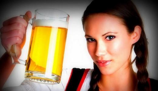 Пивной бар крафтового пива