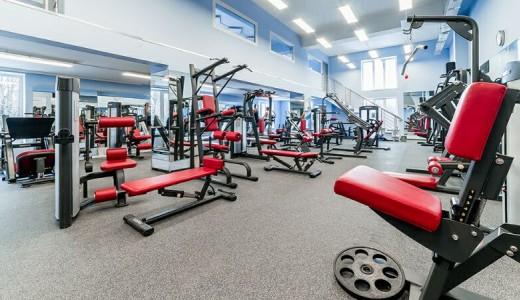Фитнес - клуб с высокой проходимостью (продано)