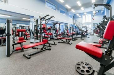 Фитнес - клуб с высокой проходимостью