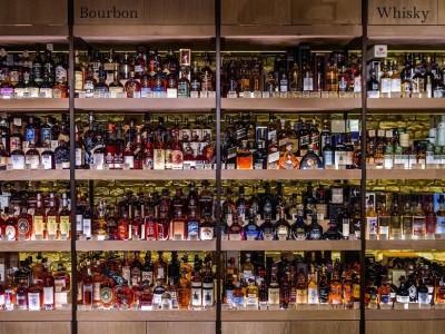Сеть алкогольных магазинов