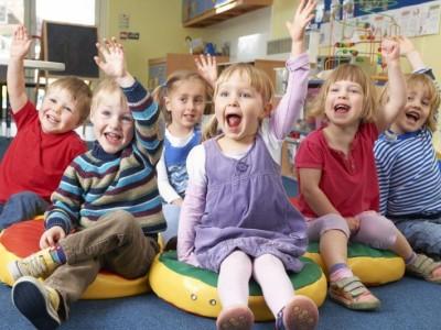 Детский центр в спальном районе г. Красноярска