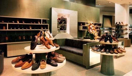 Мультибрендовый магазин обуви (продано)