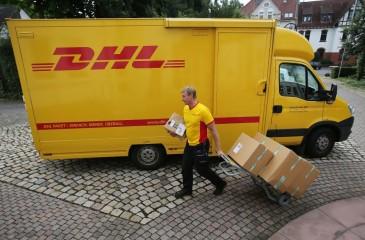 Международный сервис доставки