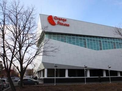 Современный спортивно-оздоровительный комплекс в Кировском районе