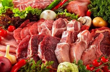 Магазин свежего мясо