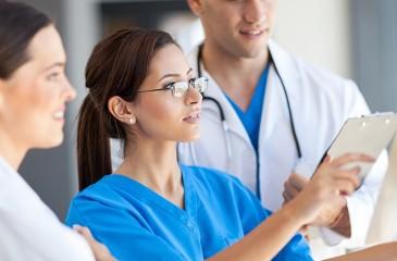 Инновационный медицинский центр