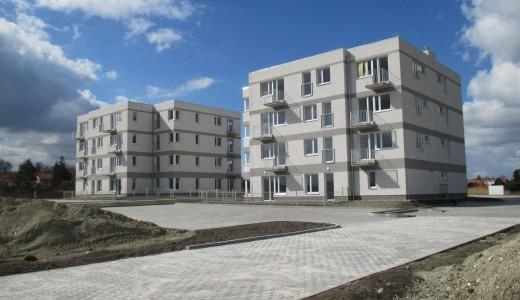 Инвестиции в жилую недвижимость в Европе