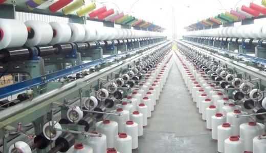 Текстильное производство с налаженным сбытом