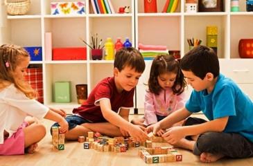 Сеть частных детских садов с лицензией
