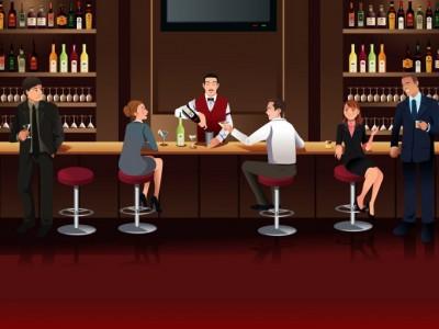 Кафе - бар с прибылью 400 000 руб.