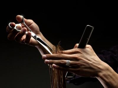 Известная парикмахерская, 20 лет работы