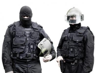 Известное охранное предприятие