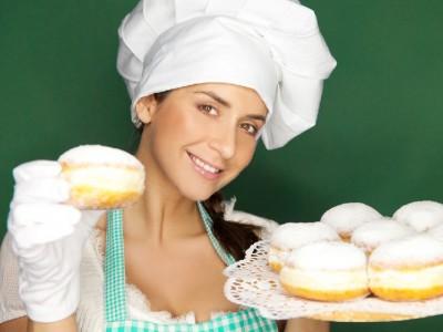 Сеть пекарен в Индустриальном районе