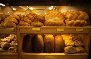 Пекарня+магазин в собственности с высокой прибылью (продано)