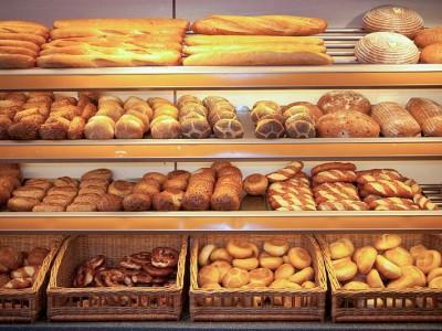 Арендный бизнес (кафе-пекарня)