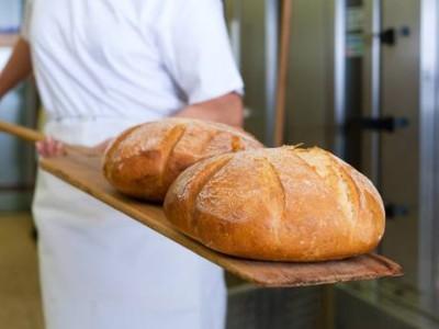 Мини-пекарня с высоким трафиком
