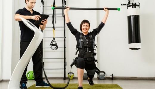 Студия персональных тренировок 20 Fit.