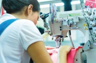 Швейное производство (с контрактами)