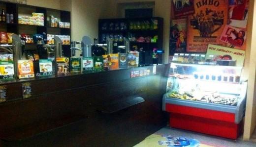 Популярный бар без конкурентов (продано)