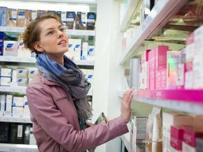 Арендный бизнес в центре города (аптека)