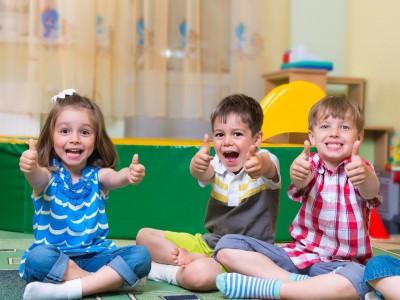 Современный детский сад в Индустриальном районе
