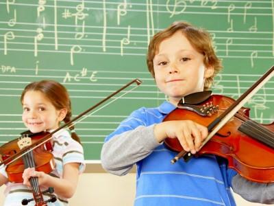 Популярная музыкальная школа (продано)