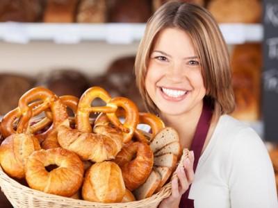 Пекарня в Индустриальном районе (продано)