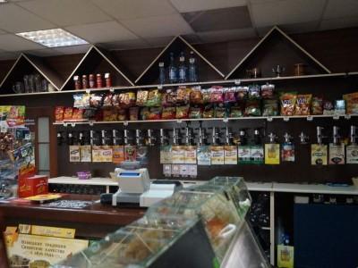 Пивной бар-магазин на Ленина с отличным ремонтом (продано)